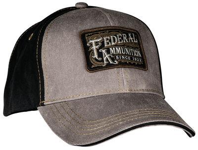 Federal Filigree Hat