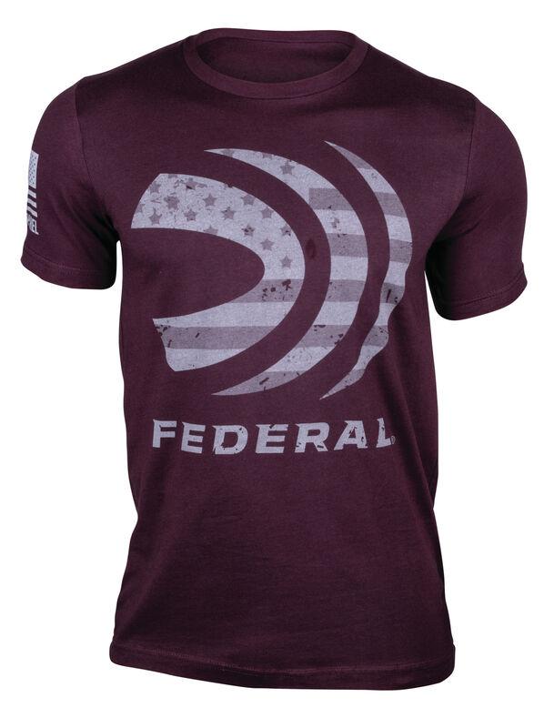 Federal/Nine Line Apparel America T-Shirt