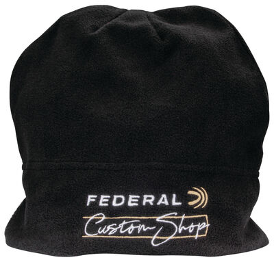 Custom Shop Fleece Beanie