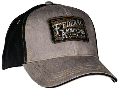 Federal Filigree Hat