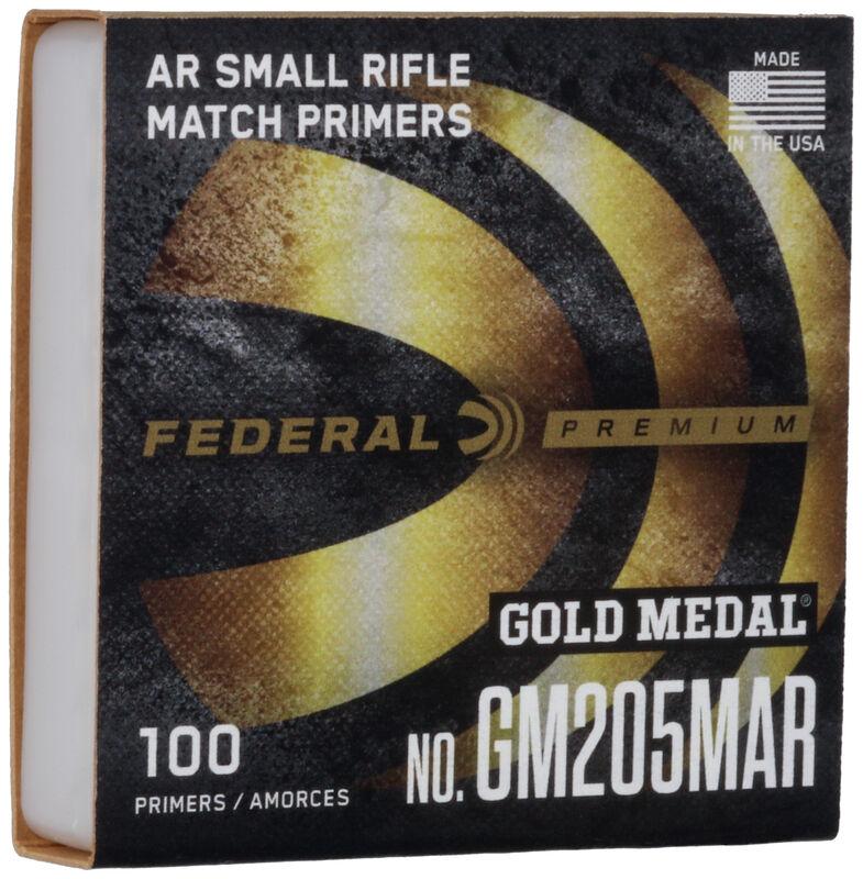 Gold Medal AR Centerfire Primer