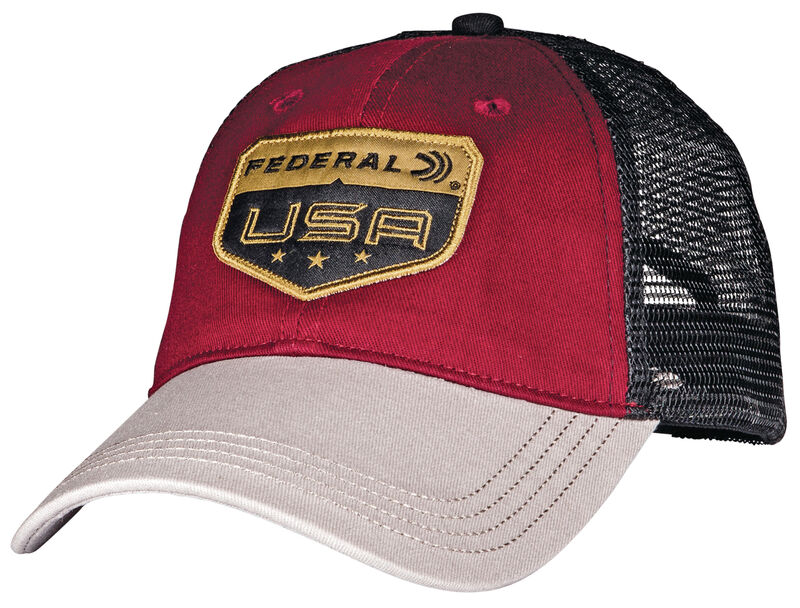 USA/Federal Hat