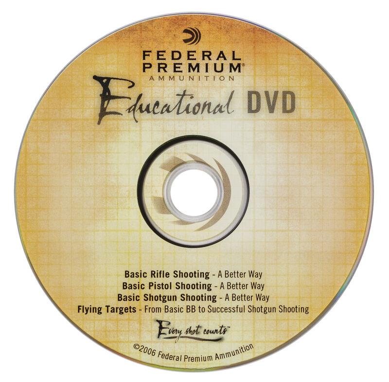 Educational DVD