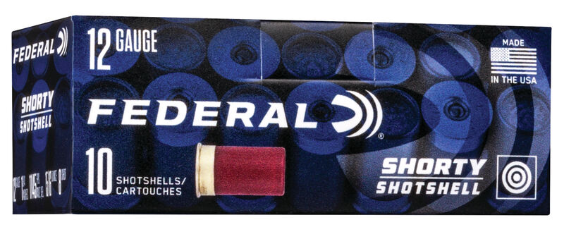Shorty Shotshells