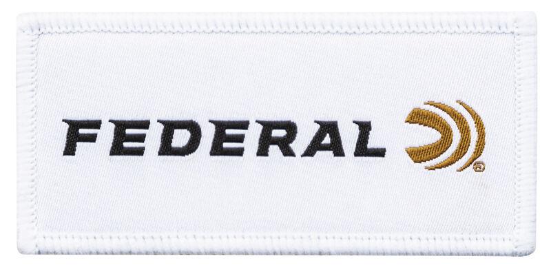Federal Logo Patch