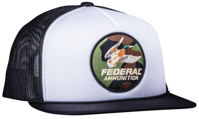 Federal Mallard Hat
