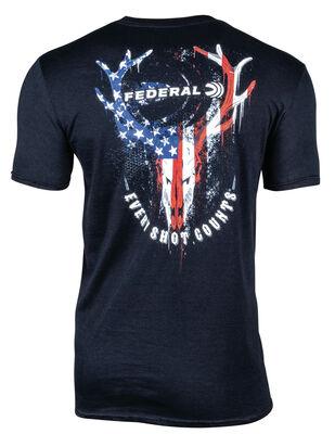 Federal Patriot Buck T-Shirt