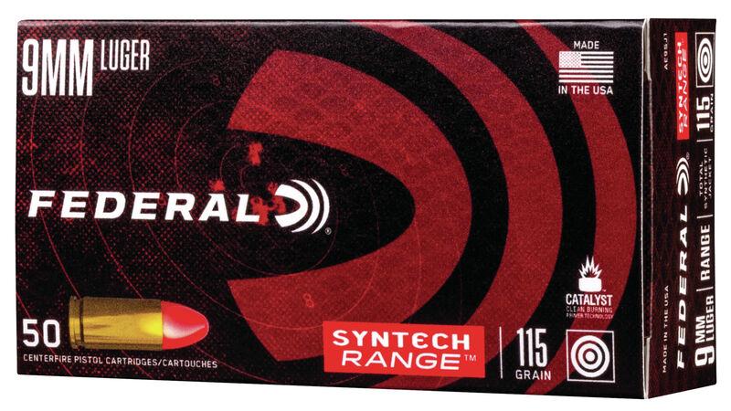 Syntech Range