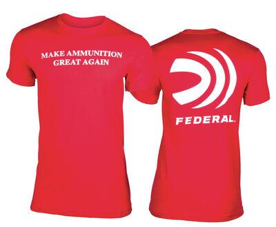 Make Ammunition Great Again T-Shirt