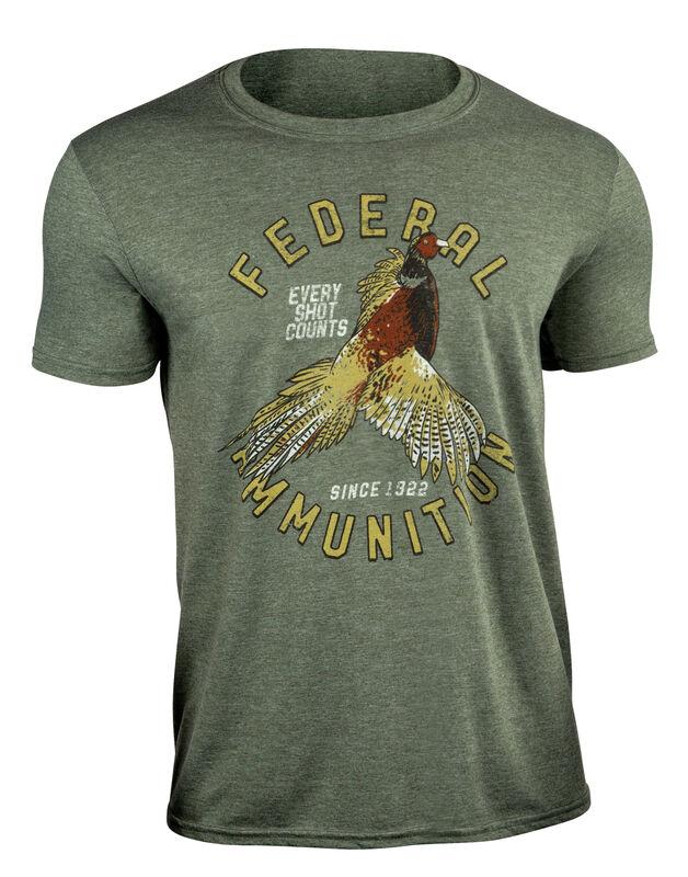 Federal Retro T-Shirt