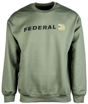 Federal Logo Sweatshirt