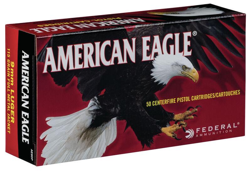 Buy American Eagle Handgun for USD 15 99