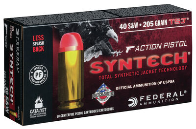 Syntech Action Pistol