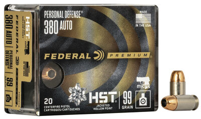 Find products in Premium Personal Defense today | Federal