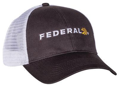 Federal Mesh Back Hat