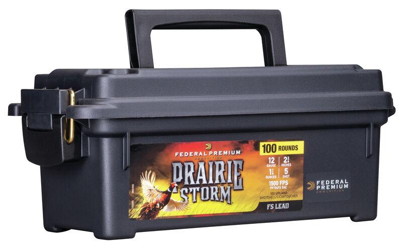 Prairie Storm Ammo Box