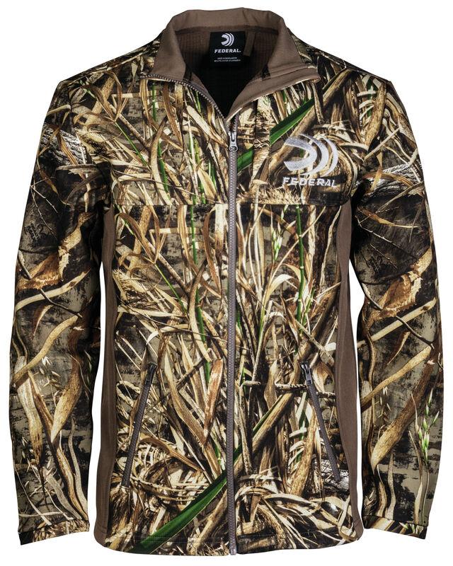 Federal Realtree Softshell Jacket