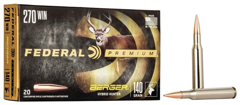 Buy Berger Hybrid Hunter for USD 39 95 | Federal Premium