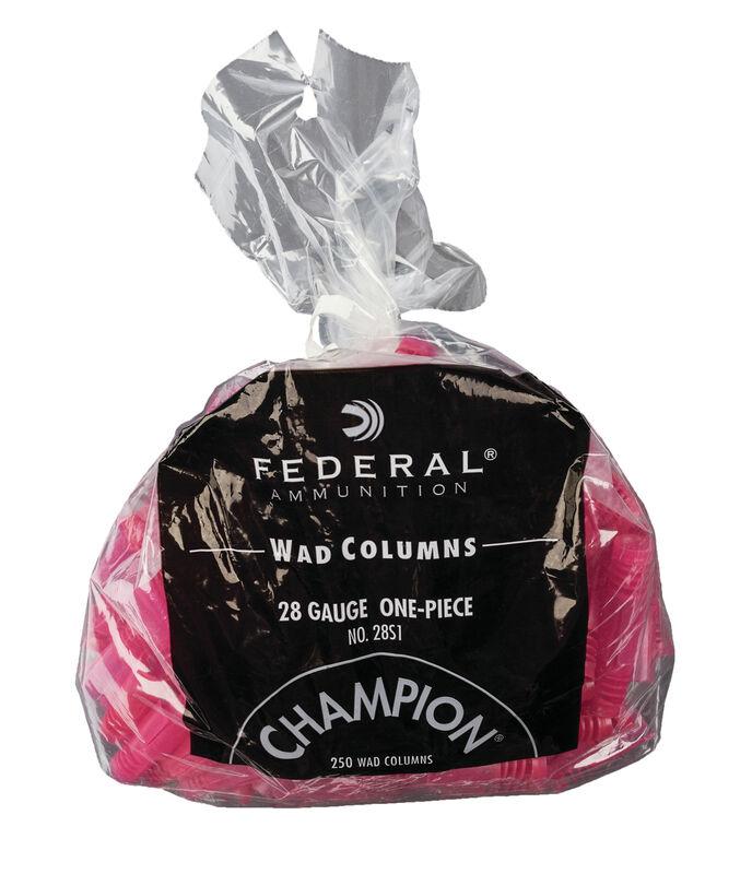 Champion Wad