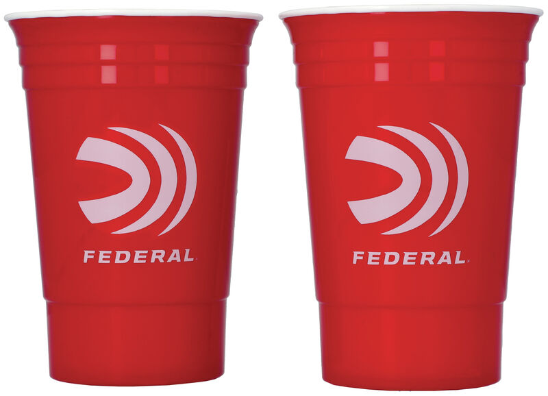 The Federal Party Cup Set