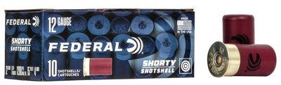 Shorty Shotshells