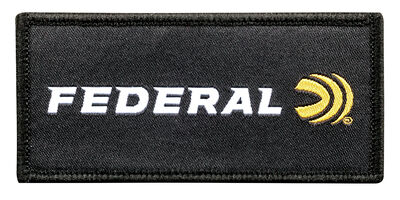Federal Logo Patch