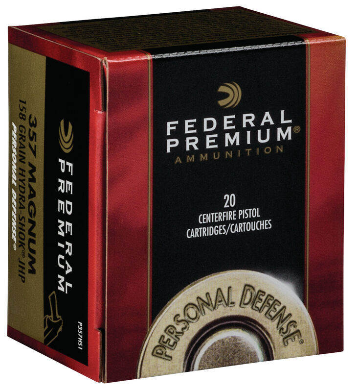 Buy Personal Defense Hydra•Shok for USD 27 95 | Federal Premium