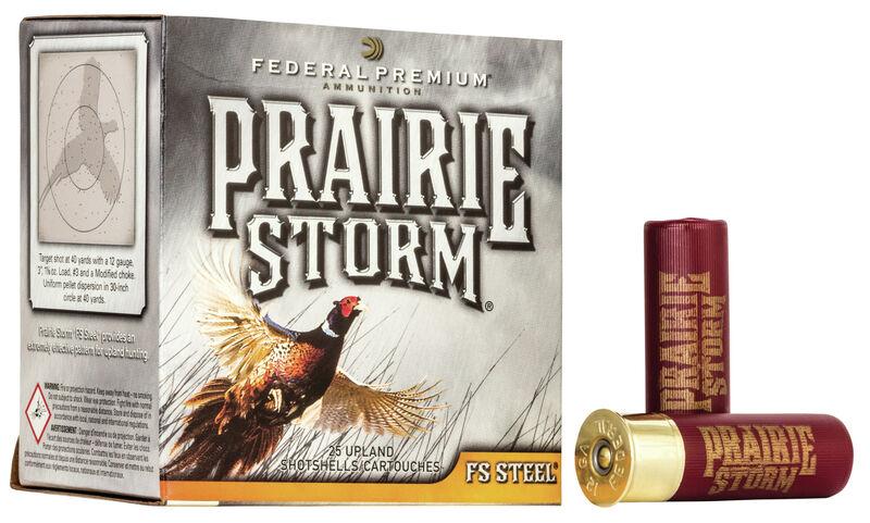 Buy Prairie Storm FS Steel for USD 27 95 | Federal Premium