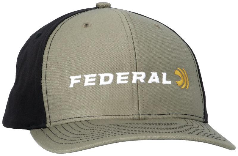 Federal Logo Hat
